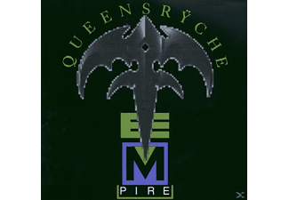 Queensrÿche - Empire-Remastered - (CD)