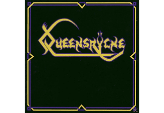 Queensrÿche - Queensryche (Remastered) [CD]