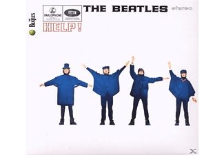 The Beatles - Help!-Stereo Remaster [CD]