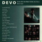 Devo - Are We Not Men [CD] jetztbilligerkaufen