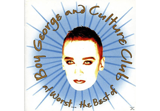 Boy George - At Worst...Best Of Boy George [CD]