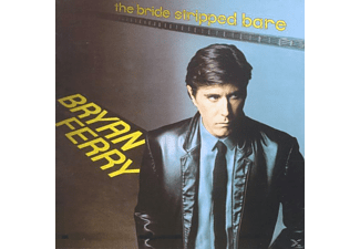 Bryan Ferry - THE BRIDE STRIPPED BARE (REMASTERED) - (CD)