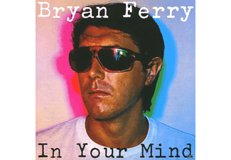Bryan Ferry - IN YOUR MIND (REMASTERED) [CD]
