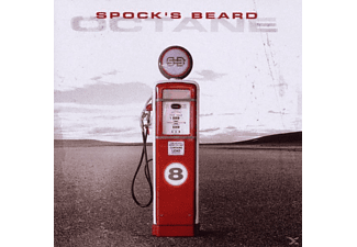 Spock's Beard - Octane (CD)