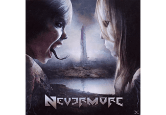 Nevermore - The Obsidian Conspiracy (CD)