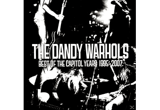 The Dandy Warhols - The Best Of The Capitol Years: 1995-2007 [CD]