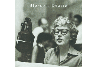 Blossom Dearie - Blossom Dearie [CD]