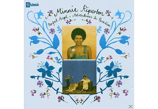 Minnie Riperton - Perfect Angel/Adventures In Paradise [CD]