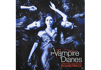 VARIOUS, OST/VARIOUS - Vampire Diaries [CD]