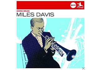 Miles Davis - Going Miles (Jazz Club) [CD]