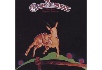 Captain Beefheart - Bluejeans & Moonbeams [CD]