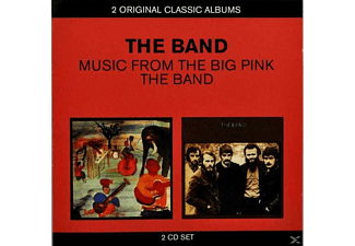 The Band - Classic Albums (2in1) - (CD)