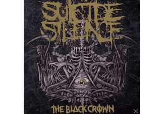 Suicide Silence - The Black Crown - (CD)