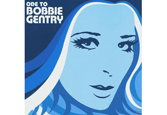 Bobby Gentry - ODE TO BOBBY GENTRY - THE CAPITOL YEARS - (CD)