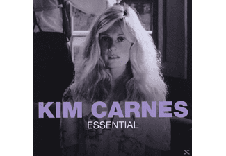 Kim Carnes - Essential - (CD)