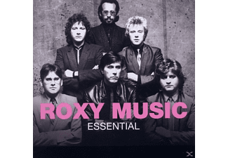 Roxy Music - ESSENTIAL [CD]