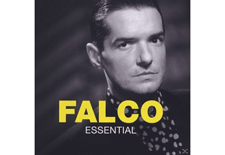 Falco - ESSENTIAL [CD]