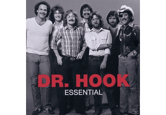 DR.HOOK - Essential [CD]