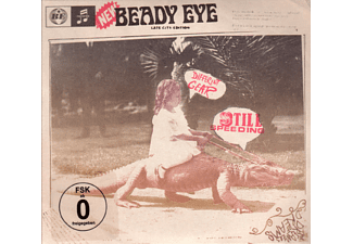 Beady Eye - Different Gear, Still Speeding [CD + DVD]