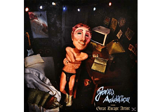 Jane's Addiction - The Great Escape Artist - (CD)