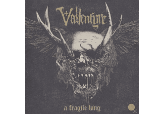 Vallenfyre - A Fragile King (Std.Vers.) - (CD)