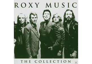 Roxy Music - Collection - (CD)
