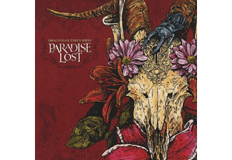 Paradise Lost - Draconian Times Mmxi [CD]