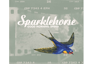 Sparklehorse - Good Morning Spider - (CD)
