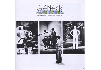 Genesis - The Lamb Lies Down On Broadway (CD)
