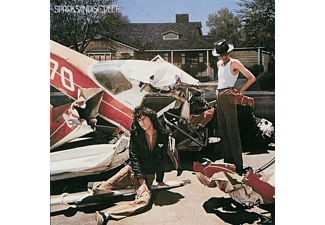 Sparks - Indiscreet (Re-Issue) - (CD)