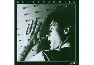 Peter Hammill - Ph7 [CD]