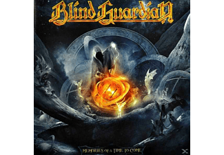 Blind Guardian - MEMORIES OF A TIME TO COME - BEST OF [CD]