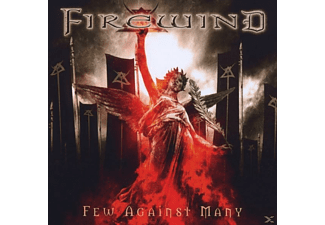 Firewind - Few Against Many - (CD)
