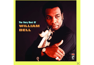 William Bell - THE VERY BEST OF WILLIAM BELL (REMASTER) - (CD)