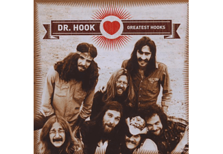 Dr. Hook, DR.HOOK - Greatest Hooks [CD]
