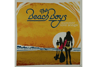 The Beach Boys - Summer Love Songs [CD]