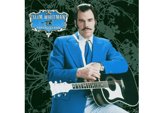 Slim Whitman - The Collection - (CD)