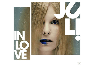 Juli - In Love [CD]