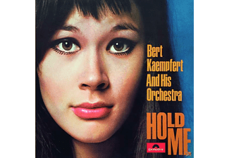Bert Kaempfert - Hold Me (Re-Release) - (CD)