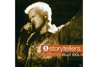 Billy Idol - Vh1 Storytellers - (CD)