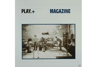 Magazine - Play-2009 Deluxe Edition [CD]