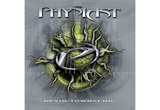 Devin Townsend - Physicist [CD]