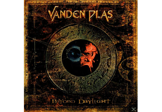 Ven Plas - Beyond Daylight - (CD)