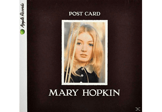 Mary Hopkin - Post Card - (CD)