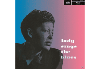 Billie Holiday - Lady Sings The Blues (Back To Black) - (Vinyl)