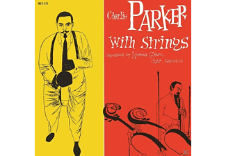 Charlie Parker - Charlie Parker With Strings (Back To Black) - (Vinyl)