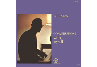 Bill Evans - Conversations With Myself (Back To Black) [Vinyl]