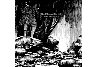 Dawn - The Eternal Forest-Demo Years 91-93 - (CD)