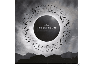 Insomnium - Shadows Of The Dying Sun (Vinyl) - (Vinyl)