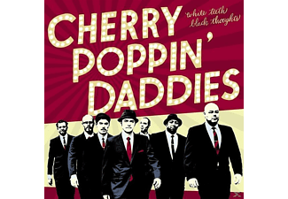Cherry Poppin' Daddies - White Teeth, Black Thoughts (Vinyl+CD) - (Vinyl)